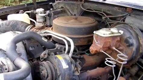 1991 S10 Fuel Filter Location by 25 22 Mb De Smogging The 1985 Chevy K20 3044 Dxshare Cf