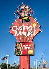 Casino Magic Biloxi Mississippi  Review And Photos