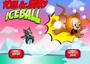 Play Tom And Jerry Mini Bike Online