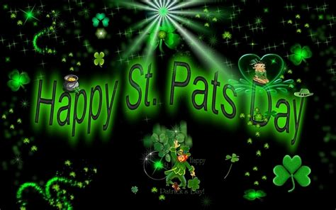 Animated St Patricks Day Wallpaper - st s day wallpaper backgrounds wallpapersafari