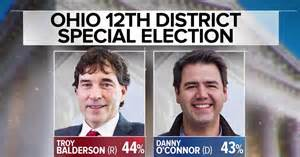 In Ohio special election, could Trump be alienating ...