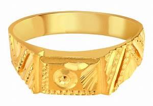 Gold Diamond Ring For Men Hd Buy Gitanjali Mens Gold ...