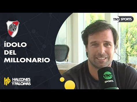 Nota exclusiva con Fernando Cavenaghi - YouTube ...