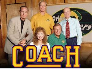 Coach Returns With Craig T. Nelson — 5 Other '90s Shows ...