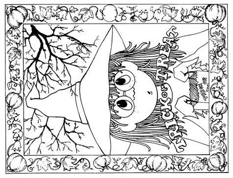 art mediums halloween  card halloween drawing