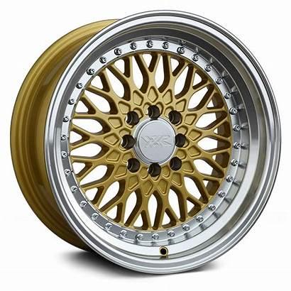 Wheels Xxr Lip Rims