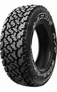 Pneu Coignieres : pneu 4x4 t runflat maxxis at980e 265 75 r16 119q ~ Gottalentnigeria.com Avis de Voitures