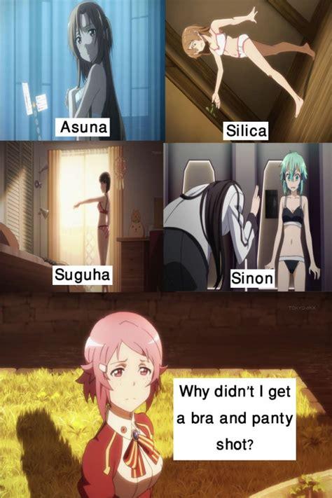 Sao Memes - image gallery sao memes