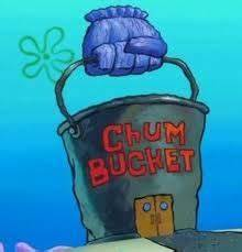 The Chum Bucket | SpongeBob Fanon Wiki | Fandom powered by ...