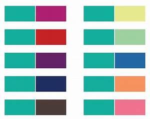 MARIA TORTI blog: * Color Combinations