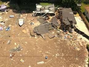 Land O Lakes Florida Sinkhole