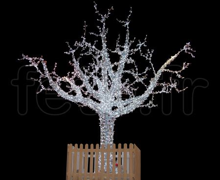 arbre lumineux exterieur noel arbre lumineux arbre de noel arbre de no 235 l lumineux arbre d 233 coratif