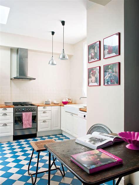 decor   azul  rosa na cozinha casa vogue decor