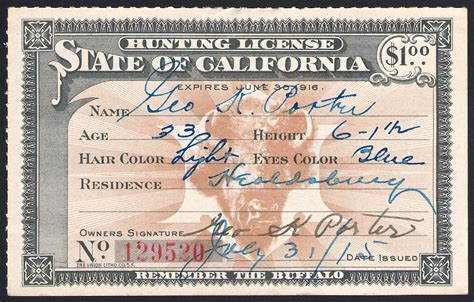 California Hunting & Fishing Licenses  Part Four. Business Loan Rate Of Interest. Honda Power Washer Replacement Parts. Purchasing Agent Description. Florida Automobile Insurance. What Is Vcp Certification Free Upload Website. Wedding Reception Venues Milwaukee Wi. How To Sell Information On The Internet. Colleges And Universities In West Virginia