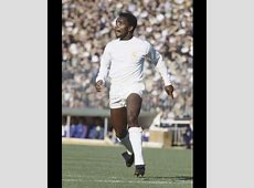 Laurie Cunningham Real Madrid 15 British players who