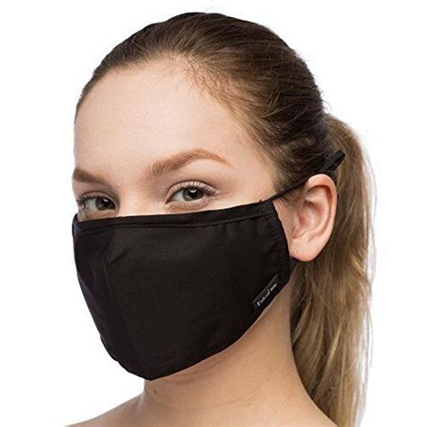 anti dust face mouth cover mask respirator dustproof