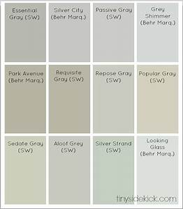 how to choose neutral paint colors 12 perfect neutrals With best brand of paint for kitchen cabinets with greek wall art sculpture