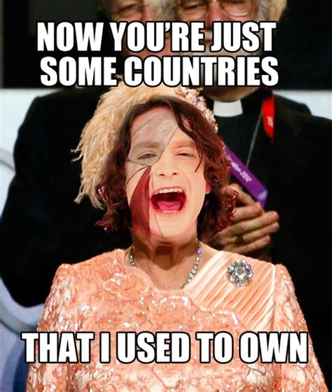 Queen Of England Memes - 7 queen of england memes from the olympics opening ceremony