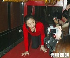 李婉鈺嗆辣敢露花邊不斷 7年政治路起伏如戲|蘋果新聞網|蘋果日報