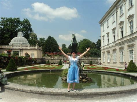 This delightful tour combines salzburg's history and architecture with the main locations used in the film. The Original Sound of Music Tour in Salzburg , Austria. http://www.vacationsmadeeasy.com ...