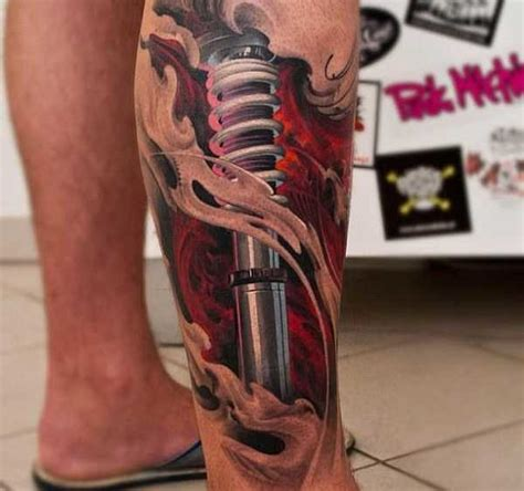 biomechanik bedeutung tattoo spirit