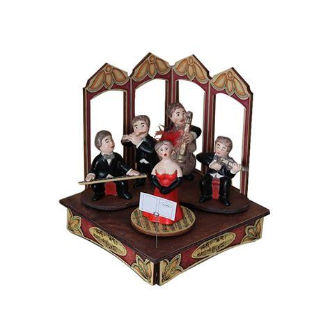 Carillon Da by Carillon Da Collezione Giostra Legno Operetta A Teatro