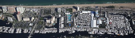 Fort Lauderdale International Boat Show Events by Fort Lauderdale International Boat Show 2017