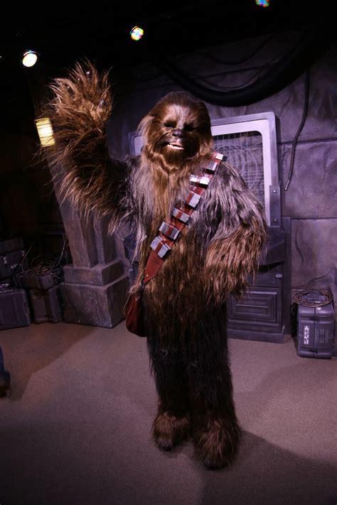 Star Wars Launch Bay - Disney Hollywood Studios