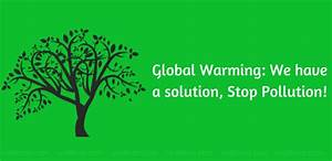 Best Slogans on Save Environment
