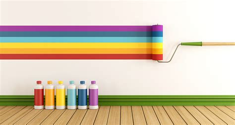 Colori Per Da Letto Bambini Idee E Consigli Per Il Colore Delle Pareti Della Da