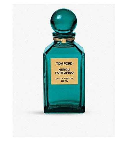 tom ford neroli portofino tom ford neroli portofino eau de parfum decanter 250ml