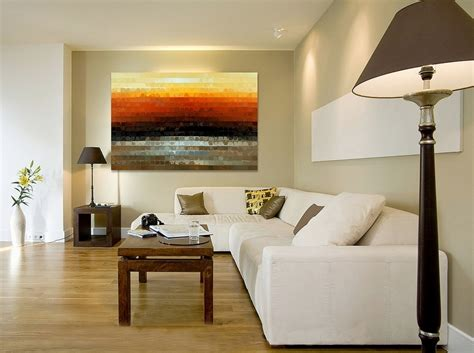 home decorating with modern art design ideas
