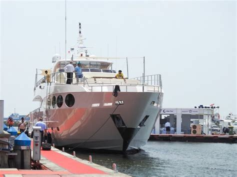 Boats For Sale In Jakarta Indonesia by Jakarta Luxury Yacht Charter Superyacht News
