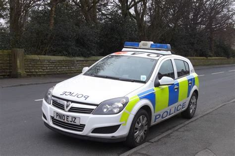 Woman Buys Police Car Used To Advertise Need For Speed For