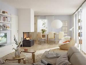 Wohnzimmer Vorher Nachher : einrichtung esszimmer wohnzimmer ~ Watch28wear.com Haus und Dekorationen