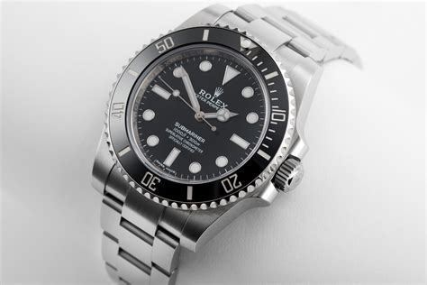 Rolex Submariner Watches | ref 114060 | Brand New 2018 ...