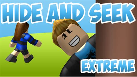 communitytimhide  seek extreme roblox wikia