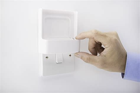 light switch timer by mydome police approved retro fit