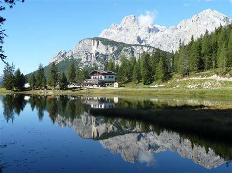 hotel lago albergo chalet lago misurina italy booking