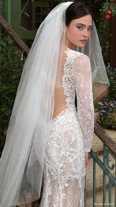 Naama And Anat 2017 Wedding Dresses — Primavera Bridal