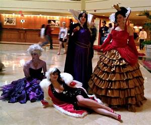 disney female villains cosplay   Cosplays & costumes ...