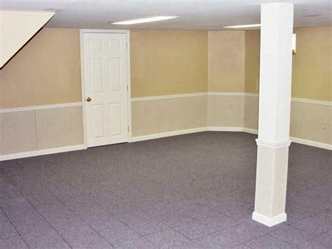Everlast Basement Drywall Restoration System Basement