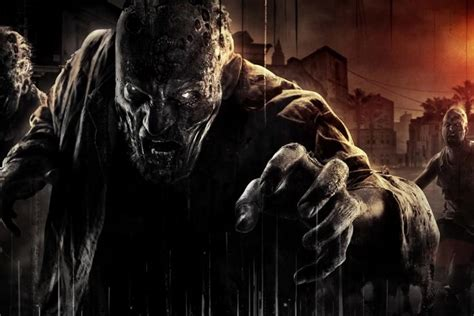 Dying light 2 ringtones and wallpapers. Zombies wallpaper ·① Download free cool full HD ...