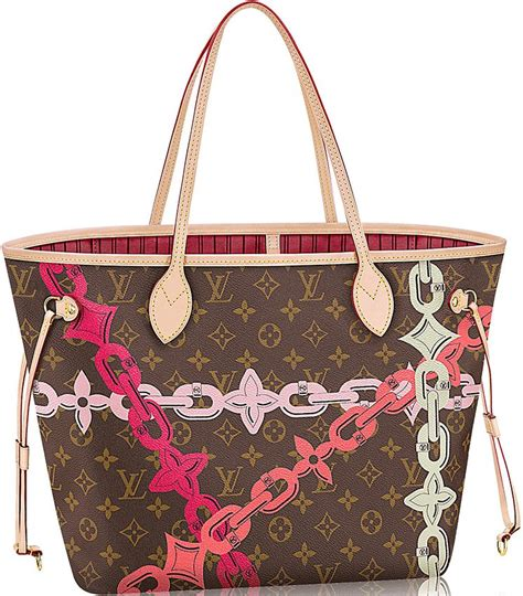 louis vuitton monogram chain flower bag collection bragmybag