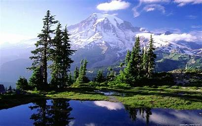 Mountain Laptop Wallpapers Nature Latest