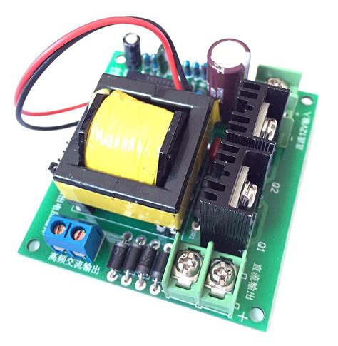 aliexpress buy updated dc ac converter 12v to 220v 380v 18v ac 500w inverter board 50pcs lot dc ac converter 12v to 110v 200v 220v 280v ac 150w inverter boost board transformer