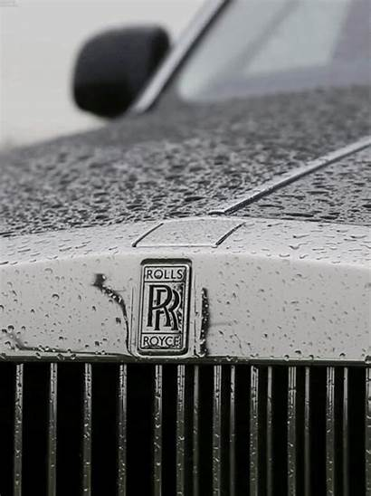 Royce Rolls Hood Import Models Ornaments Wraith