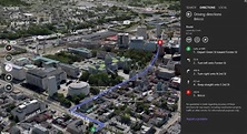 Microsoft Updates Bing 2D and 3D Maps App In Windows Store ...