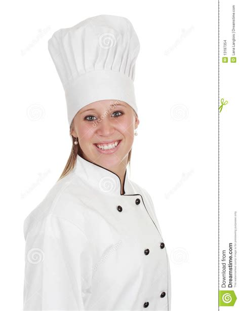 chef cuisiner chief cook stock images image 13187354