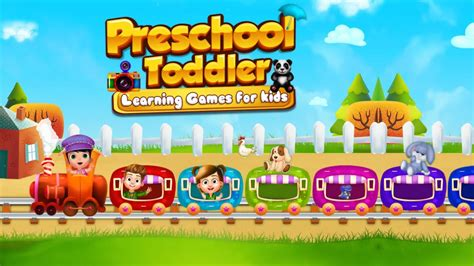 toddler preschool learning for ios android 785 | maxresdefault